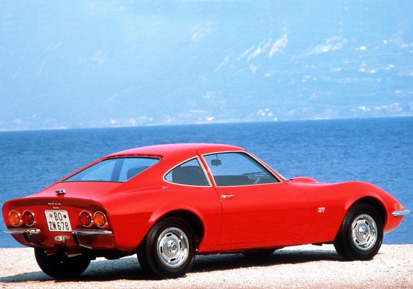 Opel GT Concept | Fanaticar Magazin