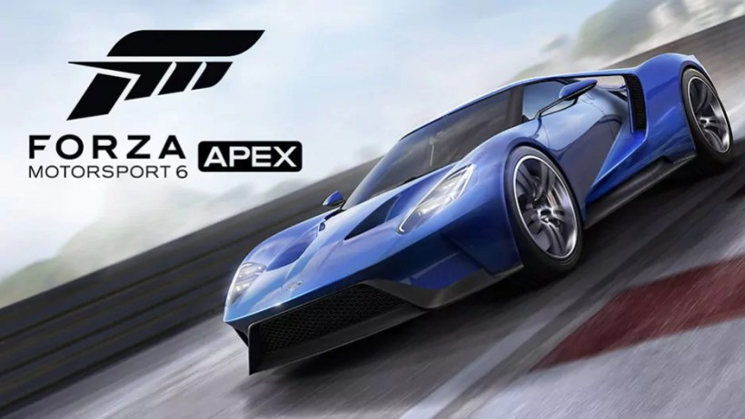 Forza Motorsport 6 Apex | Fanaticar Magazin