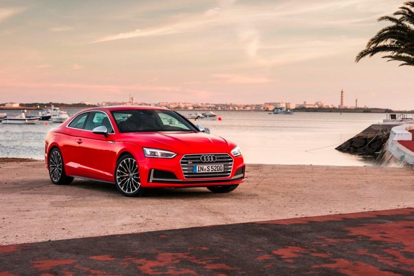 2017 Audi A5/S5 | Fanaticar Magazin