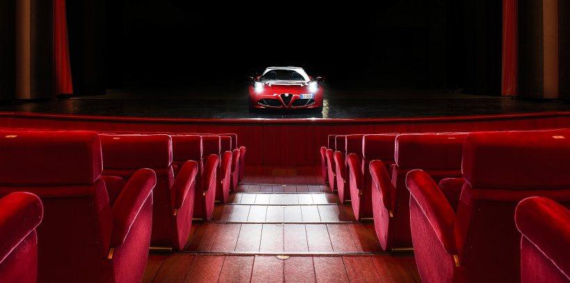 Alfa Romeo 4c   Fanaticar Magazin