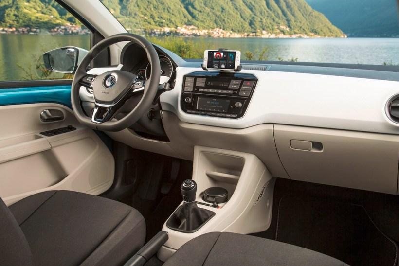 2016 VW Up!   Fanaticar Magazin