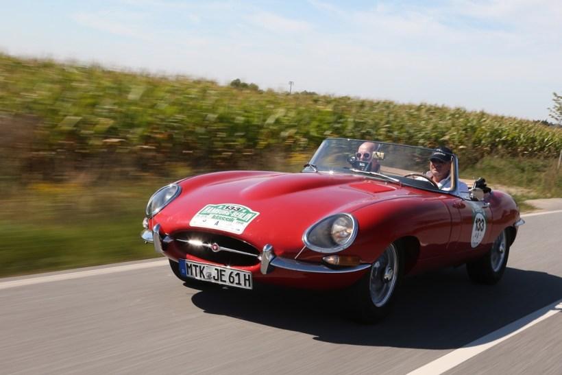 Jaguar E-Type | Fanaticar Magazin