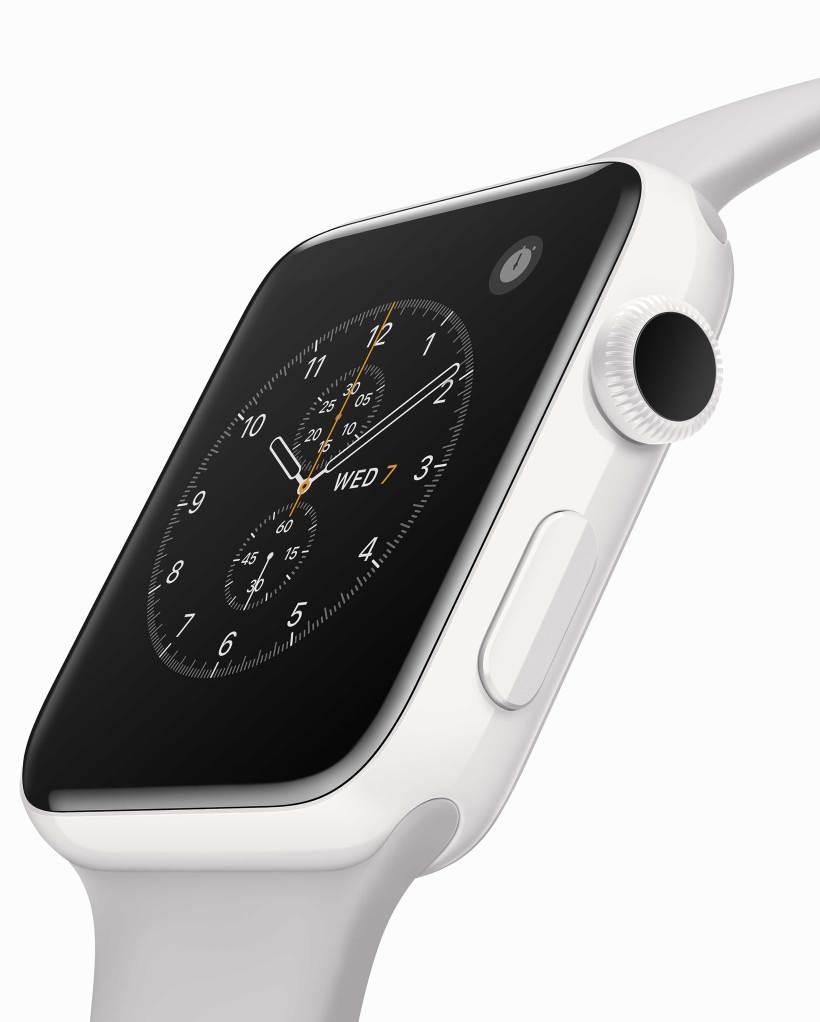 Apple Watch 2   Fanaticar Magazin