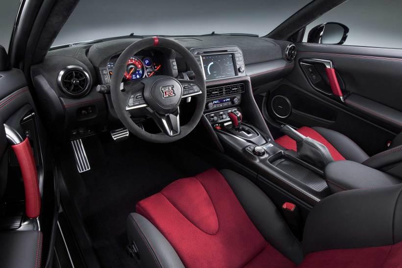 2017 Nissan Nismo GT-R   Fanaticar Magazin