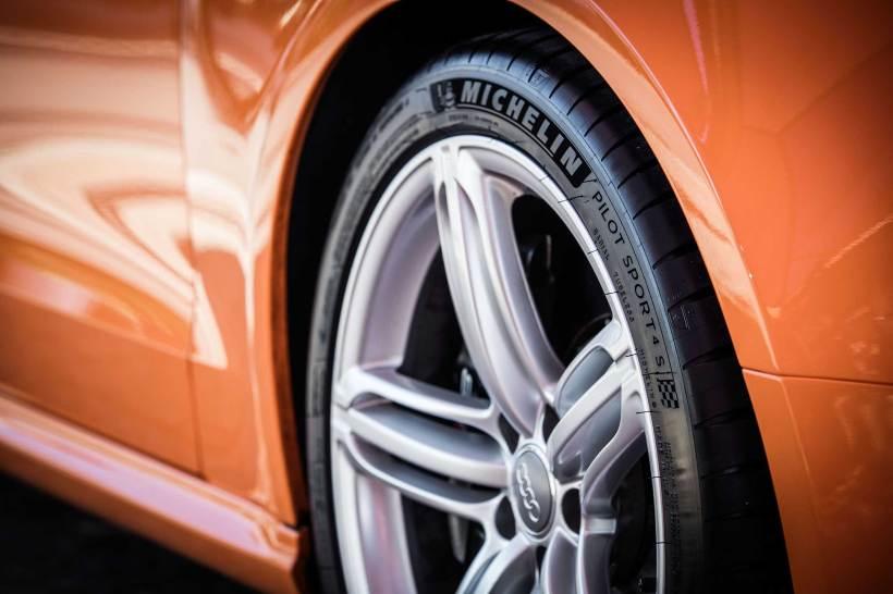 Michelin Pilot Sport 4 S | Fanaticar Magazin