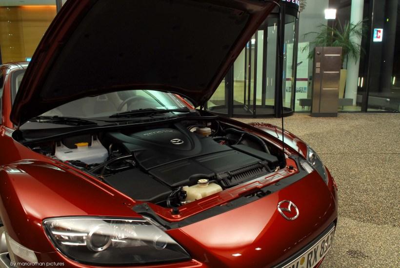 Mazda RX-8 | Fanaticar Magazin