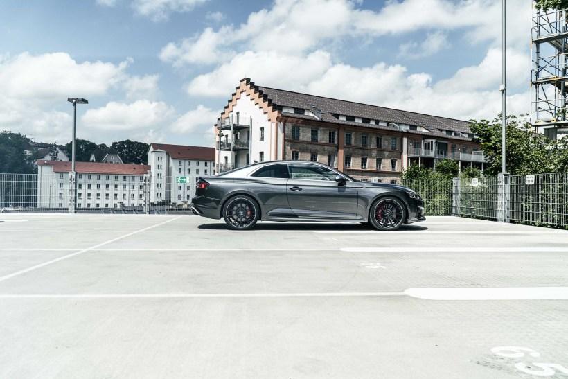 ABT Audi RS5 (2018)
