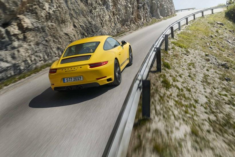 2018 Porsche 911 Carrera T - Fanaticar Magazin