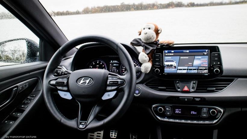 2017 Hyundai i30 N Performance - Fanaticar Magazin