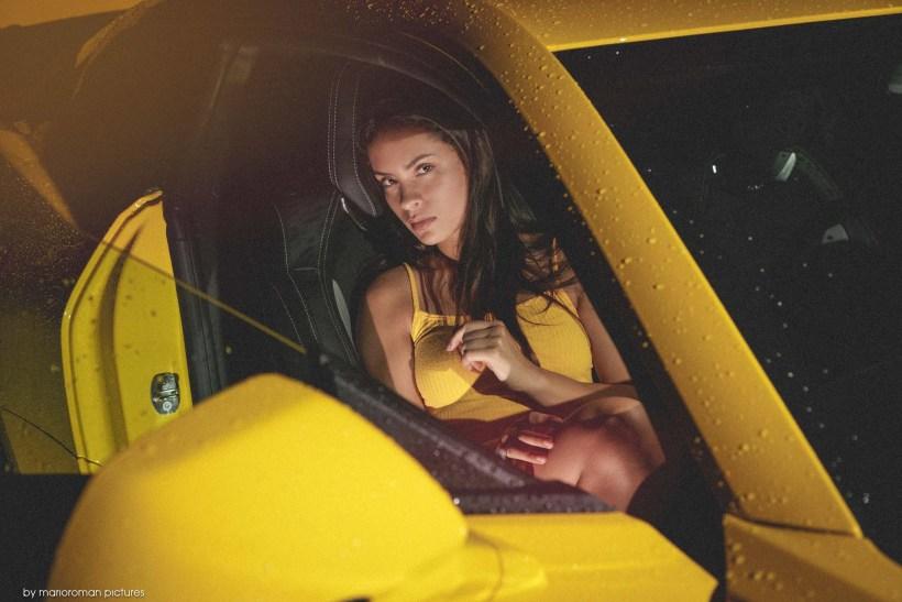 2018 Chevrolet Camaro V8 by marioroman pictures