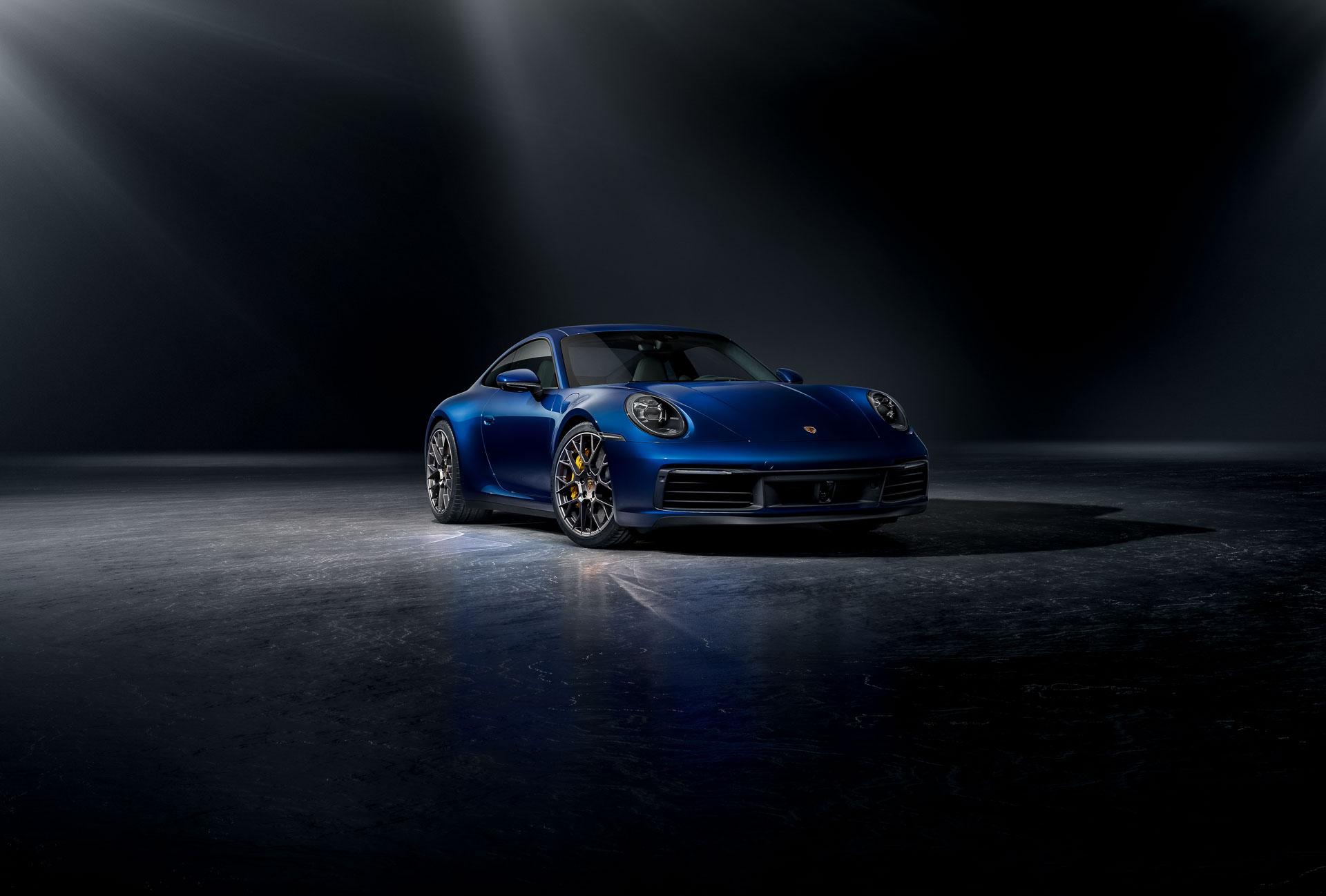2019 Porsche 911 Carrera 4s - Fanaticar Magazin