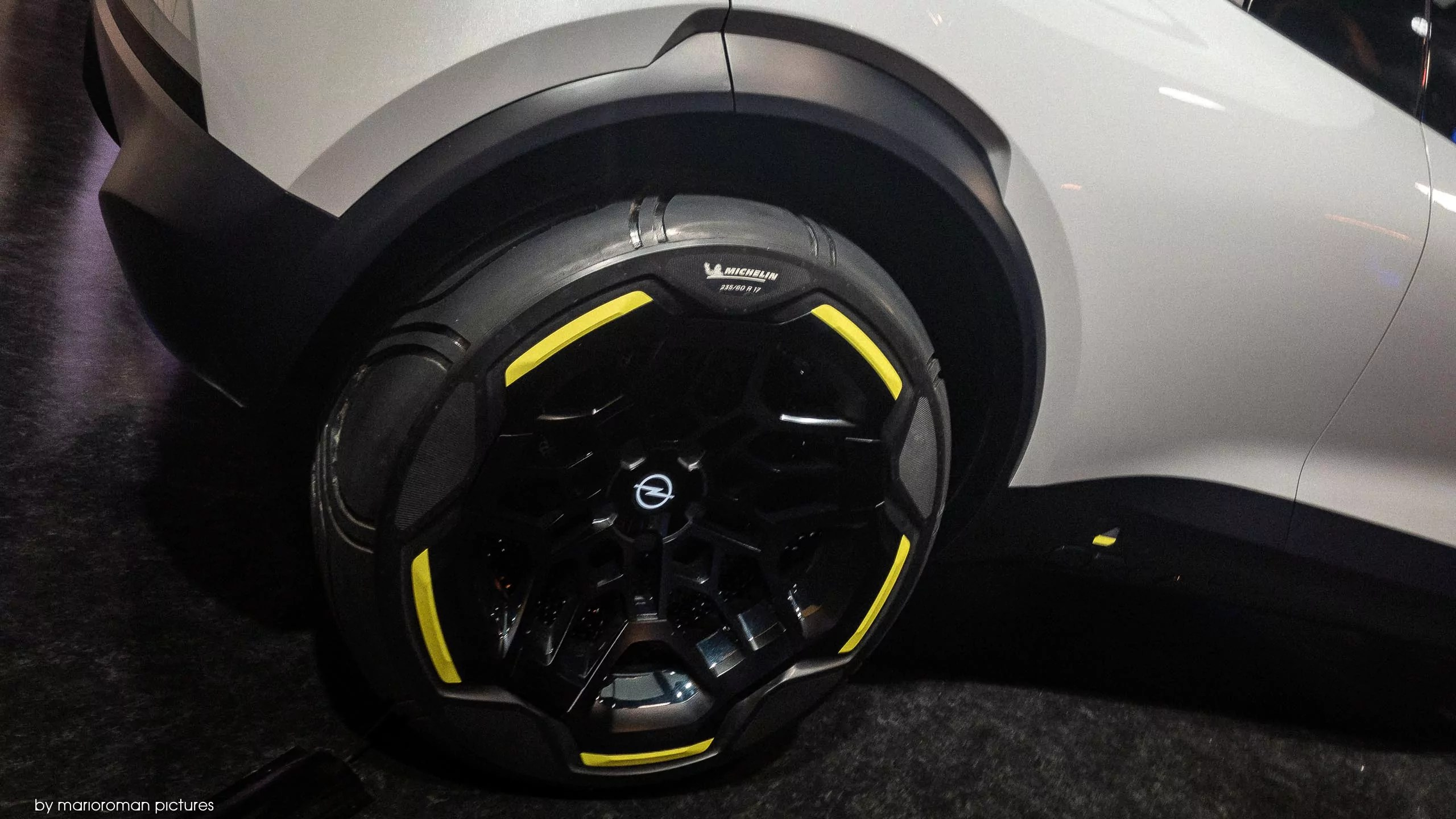 Opel GT X Experimental - Fanaticar Magazin
