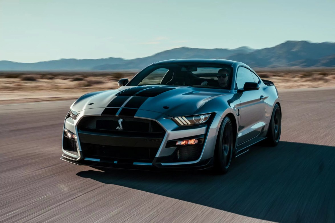 2019 Shelby GT500