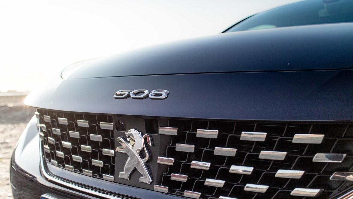 2019 Peugeot 508 GT - Fanaticar Magazin