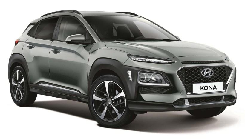 Hyundai Kona Advantage
