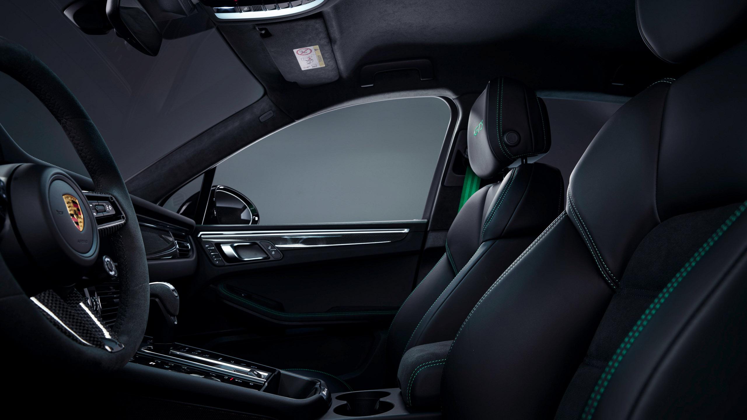 2022 Porsche Macan GTS Facelift | Fanaticar Magazin