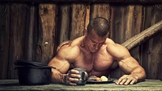 O que comer para ganhar massa muscular?