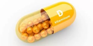 Suplementos para Aumentar a Testosterona Natural - Vitamina D