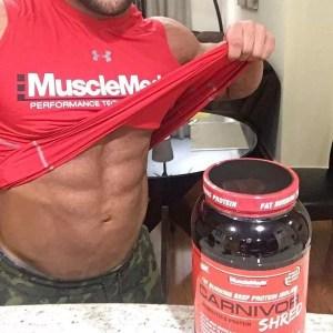 qual é melhor whey protein ou carnivor