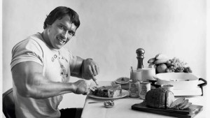 10 Receitas Anabólicas Café da Manhã