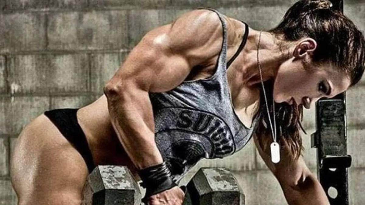 10 Alimentos para Ganhar Massa Muscular Feminina