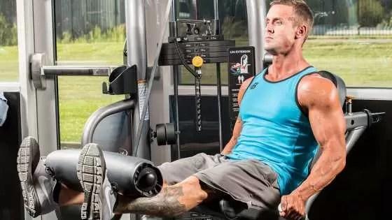 Como Montar um Treino de Musculação