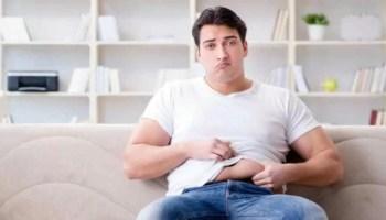 como perder gordura visceral