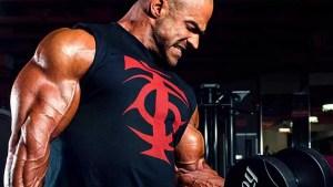 O que é Hipertrofia Muscular