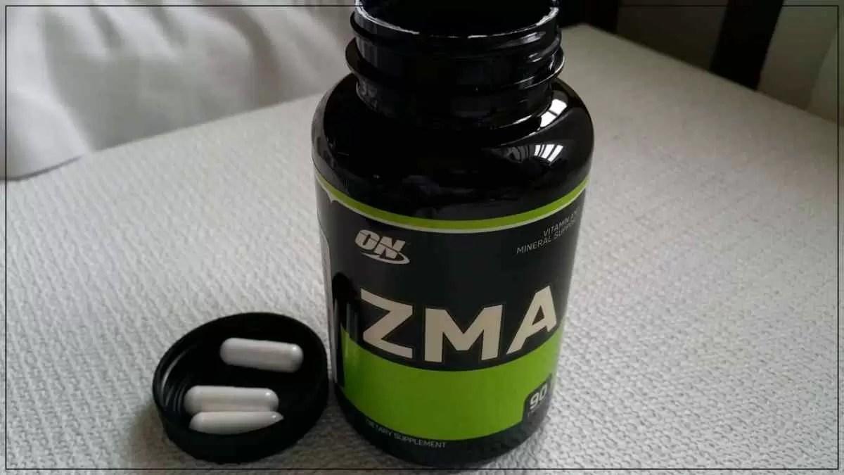 Para que serve o ZMA e como tomar