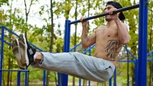 Exercícios de calistenia para pernas