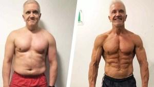 Testosterona Emagrece e Queima Gorduras