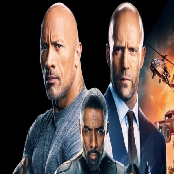 Upcoming Movies For August 2019
