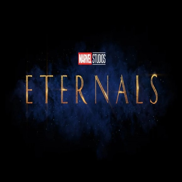 MCU Phase 4 The Eternals