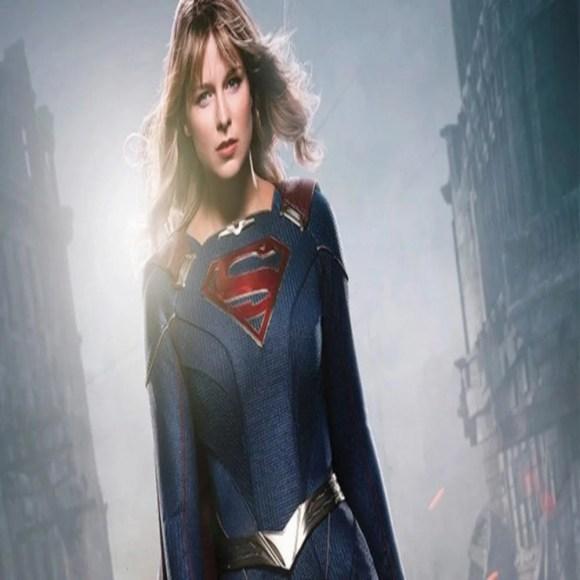 Supergirl Season 5 Trailer