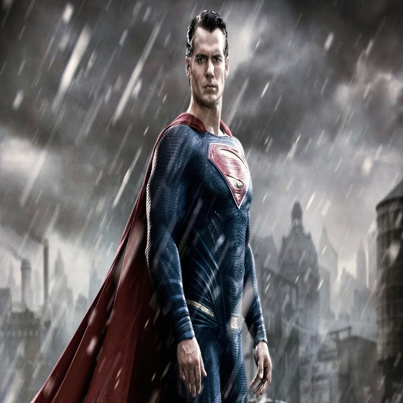 15 Facts About Superman