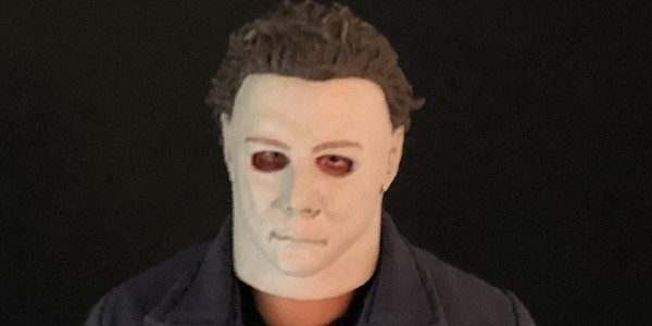 Hauntober begins with Michael Myers One:12 Scale 1978 introduced the world to Halloweens Michael Myers a serial killer who escaped a sanitarium after being committed when he was 6 for […]