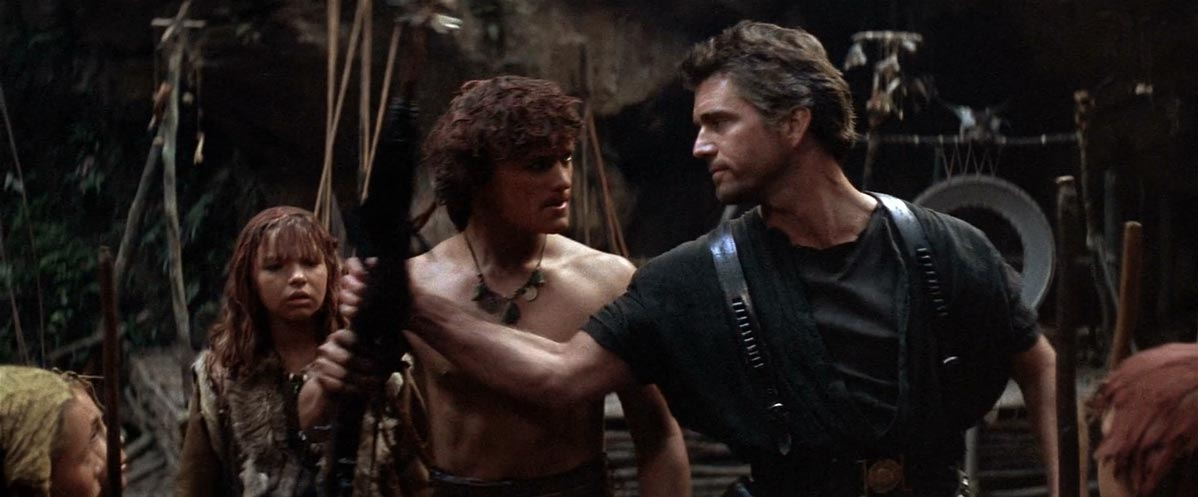 Image result for mad max beyond thunderdome