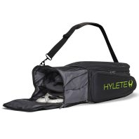 Converted into Duffle Bag