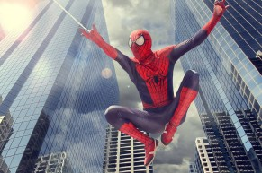 Prnze Spiderman copia