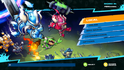 Super Dungeon Bros Review