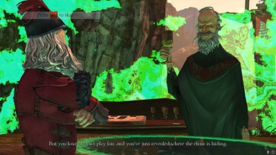 King's Quest Chapter 5 Review