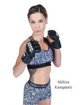 Melissa Karagianis