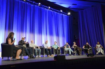 Tangled: the Series Panel
