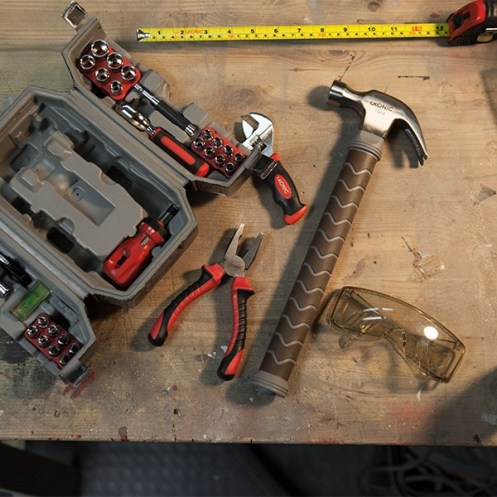 are you worthy to wield thor s hammer tool set fanboynation
