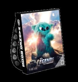 _CC18_Bags_3D_DCs Legends of Tomorrow