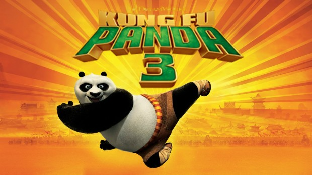Image result for kung fu panda 3banner