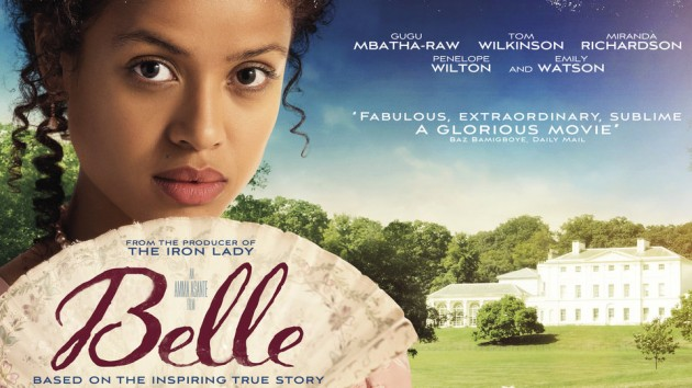 Image result for belle movie