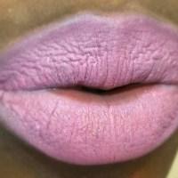Milani Matte Blissful Color Statement Matte Lipstick Review