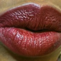 Iman Wild Thing Luxury Moisturizing Lipstick Review
