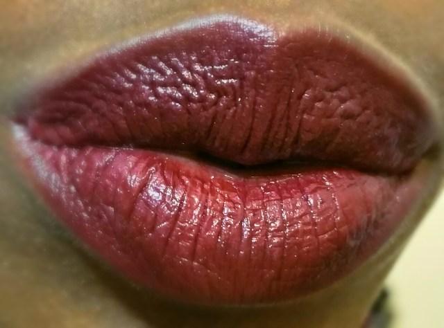 Iman Wild Thing Luxury Moisturizing Lipstick
